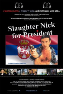 Slaughter Nick for President